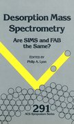 Cover for Desorption Mass Spectrometry