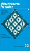 Cover for Microelectronic Processing