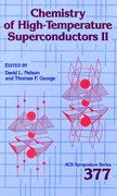 Cover for Chemistry of High-Temperature Superconductors II