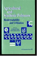 Cover for Agricultural and Synthetic Polymers