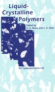 Cover for Liquid-Crystalline Polymers