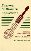 Cover for Enzymes in Biomass Conversion