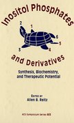 Cover for Inositol Phosphates and Derivatives