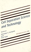 Cover for Cell Separation Science and Technology