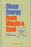 Cover for Clean Energy from Waste and Coal