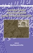 Cover for Functional Polymer Nanocomposites for Energy Storage and Conversion