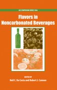 Cover for Flavors in Noncarbonated Beverages
