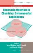 Cover for Nanoscale Materials in Chemistry: Environmental Applications