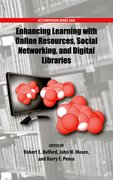 Cover for Enhancing Learning with Online Resources, Social Networking, and Digital Libraries