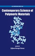 Cover for Contemporary Science of Polymeric Materials