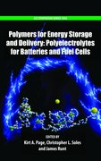 Cover for Polymers for Energy Storage and Delivery