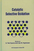 Cover for Catalytic Selective Oxidation