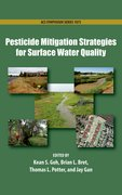 Cover for Pesticide Mitigation Strategies for Surface Water Quality