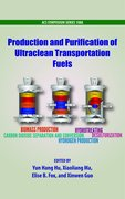 Cover for Production and Purification of Ultraclean Transportation Fuels