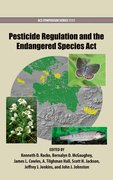 Cover for Pesticide Regulation and the Endangered Species Act