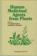 Cover for Human Medicinal Agents from Plants