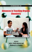 Cover for Advances in Teaching Organic Chemistry
