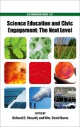 Cover for Science Education and Civic Engagement: The Next Level