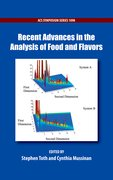 Cover for Recent Advances in the Analysis of Food and Flavors