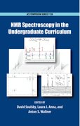 Cover for NMR Spectroscopy in the Undergraduate Curriculum