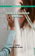 Cover for Teaching Bioanalytical Chemistry