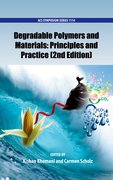 Cover for Degradable Polymers and Materials: Principles and Practice (2nd Edition)