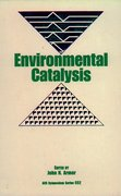 Cover for Environmental Catalysis