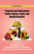 Cover for Tropical and Subtropical Fruits