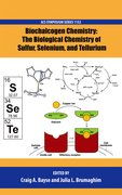Cover for Biochalcogen Chemistry