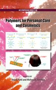 Cover for Polymers for Personal Care and Cosmetics