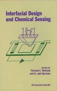 Cover for Interfacial Design and Chemical Sensing