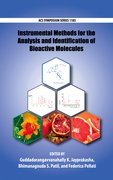 Cover for Instrumental Methods for the Analysis of Bioactive Molecules