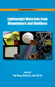 Cover for Lightweight Materials from Biopolymers and Biofibers