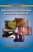 Cover for Deterioration and Protection of Sustainable Biomaterials
