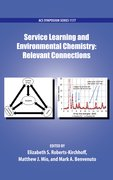 Cover for Service Learning and Environmental Chemistry