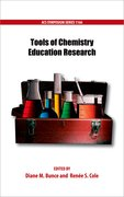 Cover for Tools of Chemistry Education Research