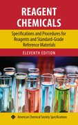 Cover for Reagent Chemicals