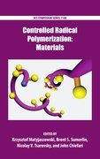 Cover for Controlled Radical Polymerization