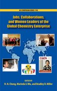 Cover for Jobs, Collaborations, and Women Leaders in the Global Chemistry Enterprise