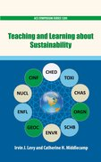 Cover for Teaching and Learning about Sustainability
