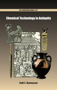 Cover for Chemical Technology in Antiquity