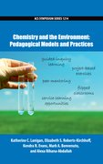 Cover for Chemistry and the Environment - 9780841231184