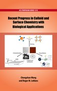 Cover for Recent Progress in Colloid and Surface Chemistry