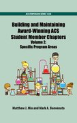 Cover for Building and Maintaining Award-Winning ACS Student Member Chapters Volume 2
