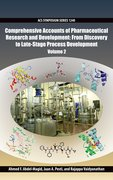 Cover for Comprehensive Accounts of Pharmaceutical Research and Development