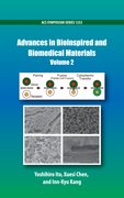 Cover for Advances in Bioinspired and Biomedical Materials Volume 2