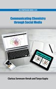 Cover for Communicating Chemistry Through Social Media - 9780841232822