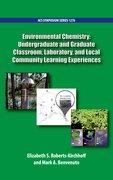Cover for Environmental Chemistry