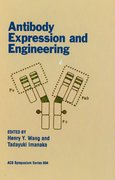 Cover for Antibody Expression and Engineering