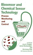Cover for Biosensor and Chemical Sensor Technology